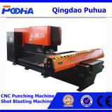 Hole CNC Turret Punch Machine AMD-255