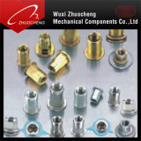 Zinc Palated Rivet Nut