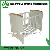 Moder Style Pine Wood Infant Crib