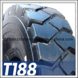 Forklift Tire, Solid Tire 7.00-9 7.00-12 for Mini Loader