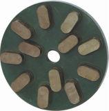 Resin Bond Wheel for Granite Grinding