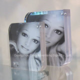 Magnetic Design Transparency Acrylic Photo Frame