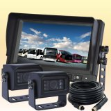 Heavy Equipment Waterproof camera with Mounts to Your Tractor, Combine, or Trailer