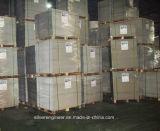 Aluminum Foil Container Paper Cover