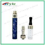 Vivi Nova Tank with Exchangeable Coil Head of 1.8ohm / 2.4ohm / 2.8ohm