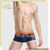 Polyester Spandex Waterproot Man′s Swim Shorts China