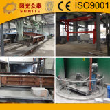 High Quality Cheap Brick Production Line AAC Equipment with Overseas Service