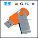 OEM 8GB Swivel/Rotate USB Flash Drive Swivel-002)