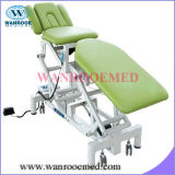 Waist-Back Treatment Bed