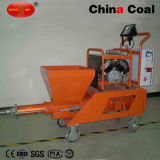 Construction Floor Use Sm2 Mortar Cement Spray Plaster Machine