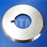 K30 Tungsten Carbide Cutting Blade Carbide Metal Cutting