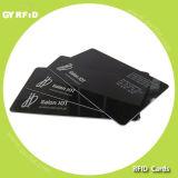 ISO DESFire EV1 4k 13.56MHz RFID PVC Card (GYRFID)