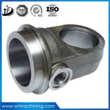 Customized Carbon/Alloy Steel Forging Parts in Forged & Cast Machinery