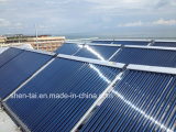 Solar Energy Product for Hot Water Project