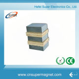 Strong Rectangular N35 Block Magnets for Sale