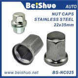 Fit for VW Volkswagen Wheel Lug Nut Bolt Cover