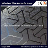 Sparkle Window Film Self-Adhesive Decoration Glass Window Film