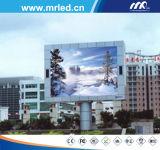 Column Advertising Display Outdoor