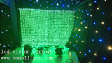 LED Video Screem / LED Vision Curtain with Quality Assurance