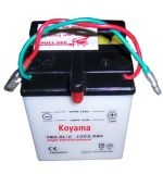 Conventional Type Motorcycle Battery -Yb2.5L-C-12V2.5ah