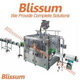 Grade Carbonated Drink Filling Plant / Line / Equipment / System