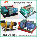 Hot Sale Mounted Electric Winch