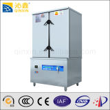 Stainless Steel Induction Rice Steamer for Commercial Restaurant Kitchen