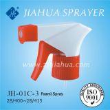 PP Plastic Foam Trigger Sprayer (JH-01C-3)