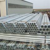 Z30-Z275GSM Hot Dipped Galvanized Steel Pipe Price