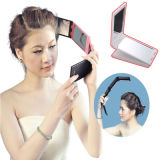 Foldable Cosmetic Mirror, Make up Mirror, Compact Mirror