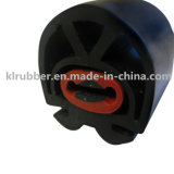 EPDM Rubber Safety Edge for Garage Door and Medical Bed