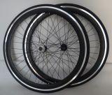 700c Track Bicycle Flip-Flop Hub Assembled Wheelset