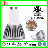High Power CREE Xre/Epistar Dimmable 9W GU10 LED Light