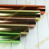 Fuxing Hot Stamping Foil Paper Plastic Application