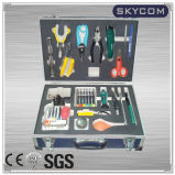 Skycom Optical Fiber Tool Box