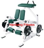 hammer strength machine, gym equipment, fitness, body-building, ISO-Lateral Kneeling Leg Curl (HS-3031)