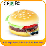 Imitation Food USB Flash Drive Hamberger Pen Drive for Promotional Gift (EG029)