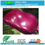 Special Powder Coating for Auto Spare Parts