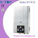 CE Gas Water Heater, 2015 Hot Sales Model (KT-W10)