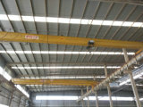 5 Ton Single Girder Overhead Crane with Electric Hoist