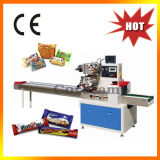 Automatic Horizontal Flow Wrapping Machine (KT-250/350)
