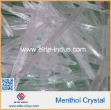 100% Natural High Purity Menthol Crystal CAS 89-78-1