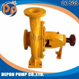 Custom-Made Sand Casting Cast Iron Water Pump Parts for Agriculture