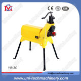 "1/2""-12"" Automatic Metal Pipe Grooving Machine (YG12C)"