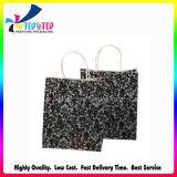Printing Natural Kraft Paper Bag with PP Rope