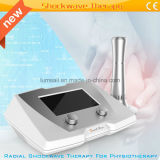 Physical Therapy Equipment Shock Wave Therapy Machine