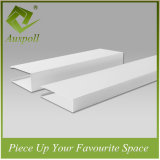 Aluminum Decorative Square Tube Ceiling