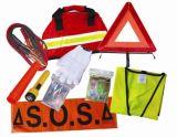 100PCS Auto Emergency Kit