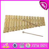 2014 New Wooden Kids Xylophone Toy, Popular Octave Wooden Children Xylophone Toy and Hot Sale Baby Xylophone Wj276409