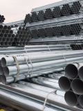 48.3*3.2mm Scaffolding Galvanized Steel Pipe
